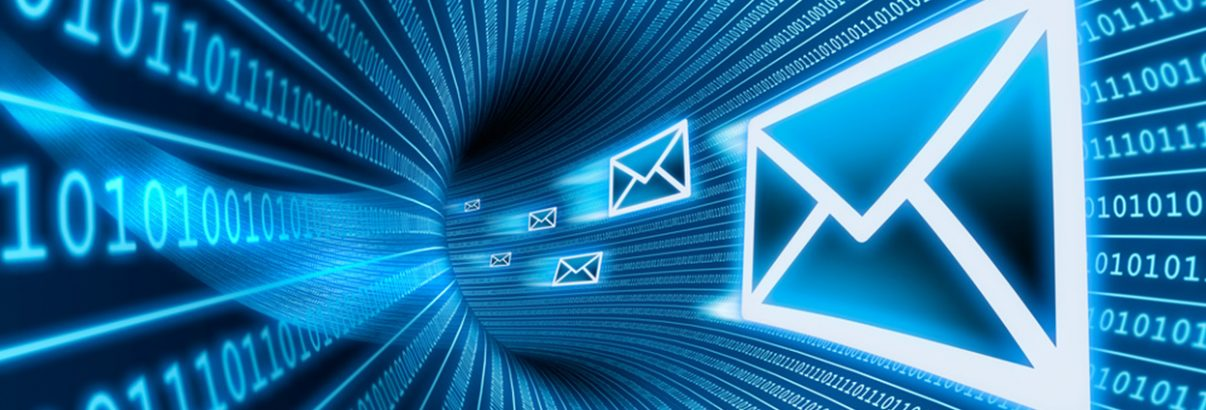 The Basics of Email Security And Technology